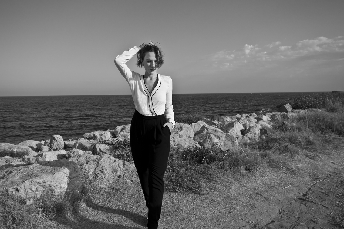 Andrea Carballo Nude Photos 45
